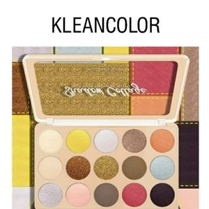 Shadow Collage Multi Finish Kleancolor Eyeshadow P